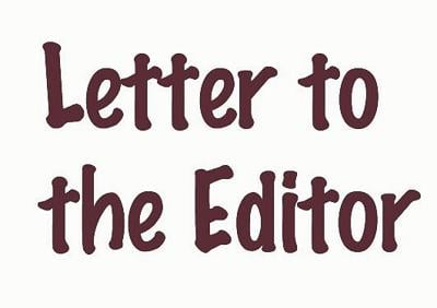 Letter to Editor graphic