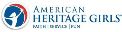 Heritage Girls logo