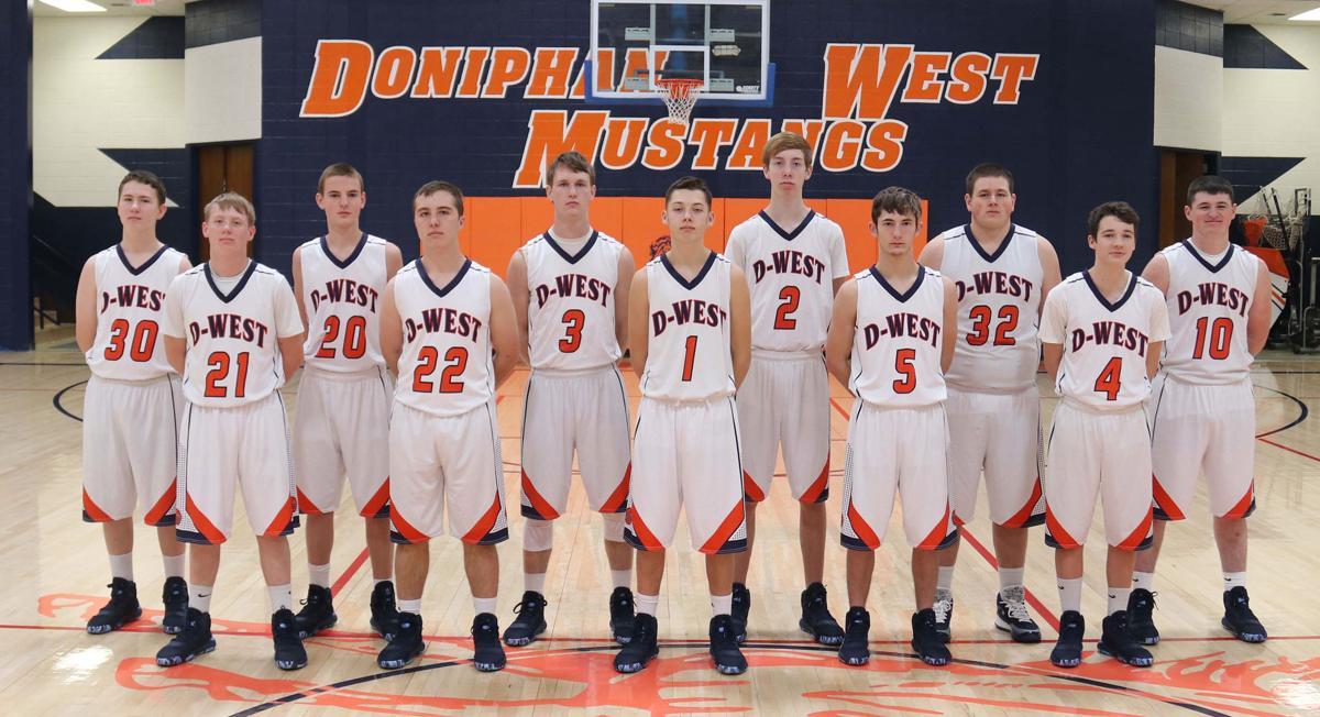 D-West Boys