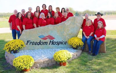 Freedom Hospice