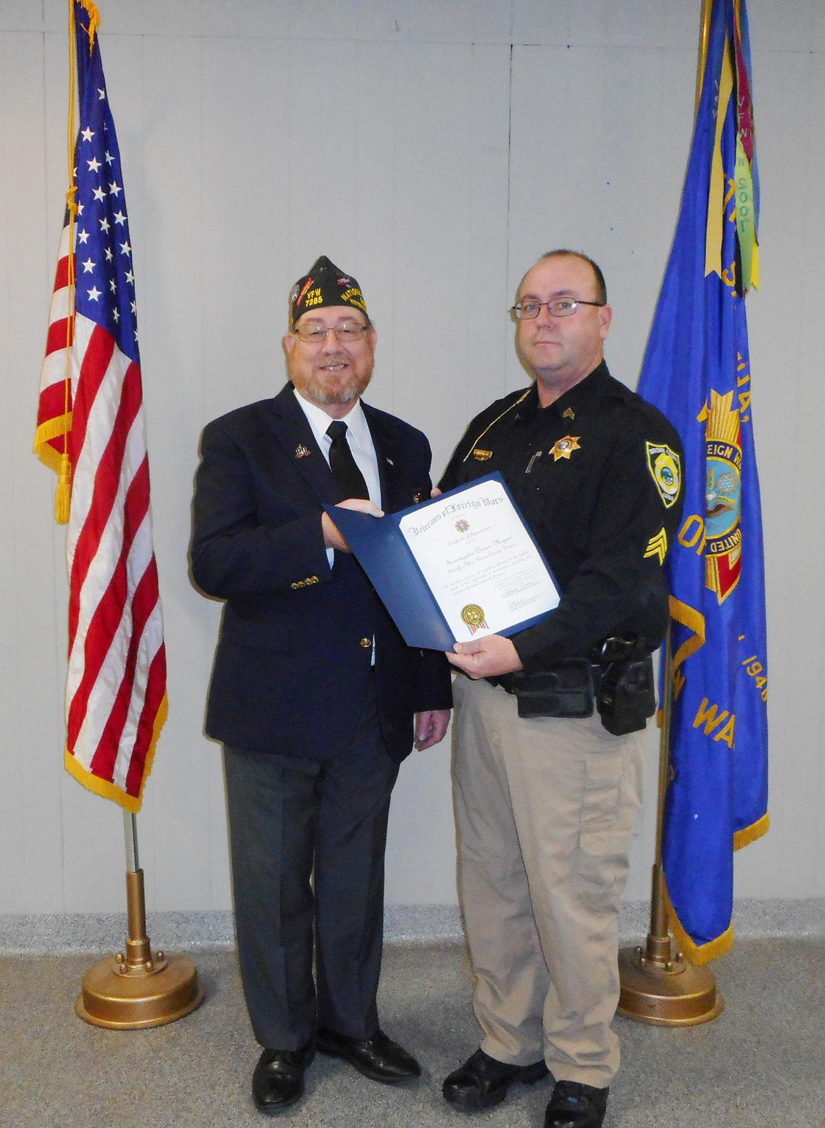Law Enforcement Officer of the Year