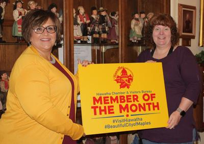 HCVB Member of the Month
