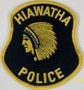 Hiawatha Police