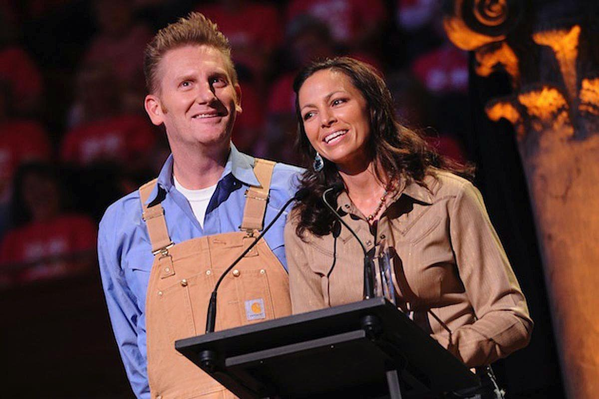 Country Music\'s Joey Feek passes at age 40 | News ...