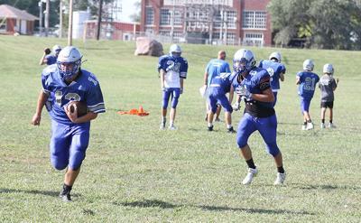 Horton football