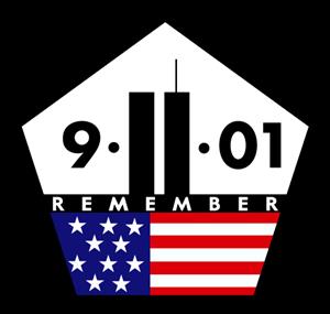 9-11 logo