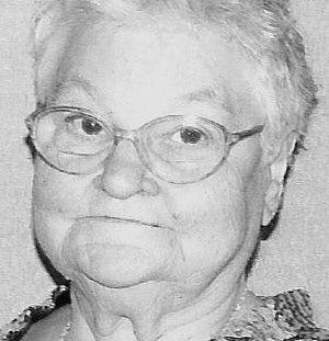 Lentz, Beverly A. 1931-2019