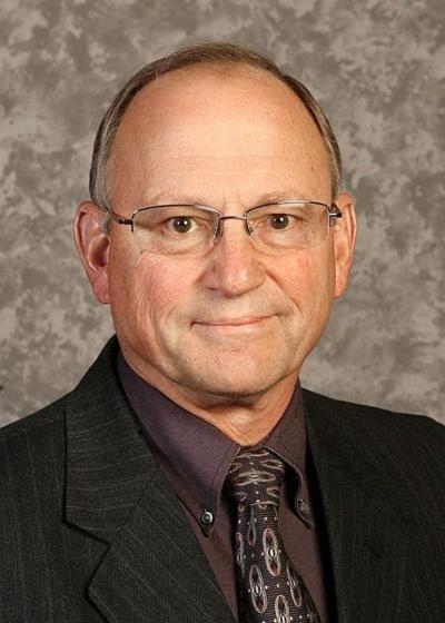 Randy Garber