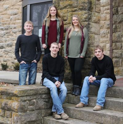 D-West announces Winter Royalty candidates