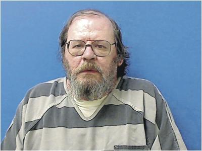 Rickey Dale Waldrop Sr., 57, of Maiden