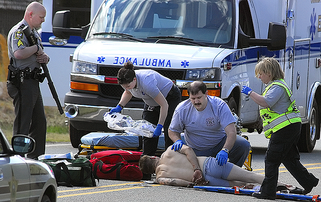 Catawba County Shootout News Hickoryrecord Com