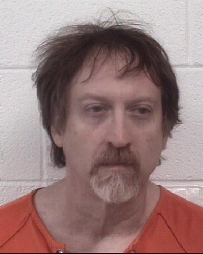 Deputies arrest Granite Falls man, confiscate shotgun, meth