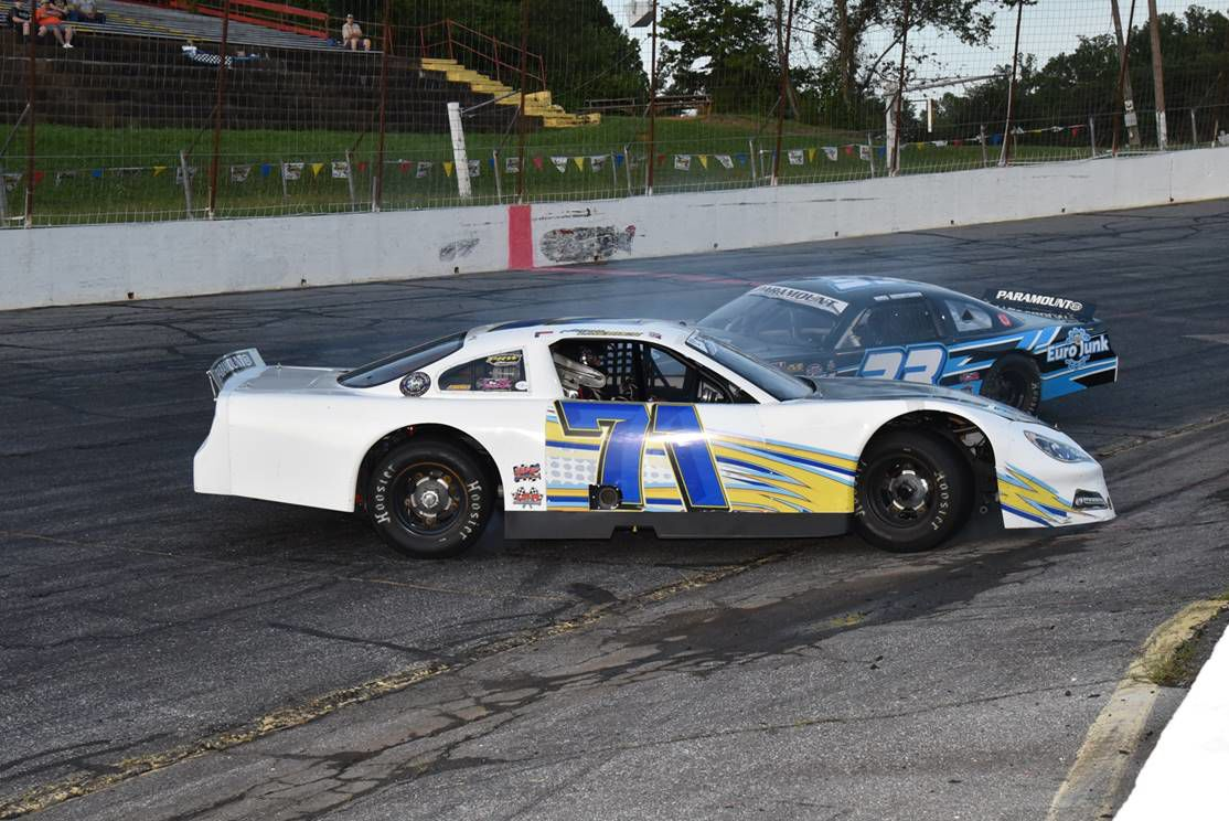 Painter, Beane and Kossek among first place winners across six races on Saturday