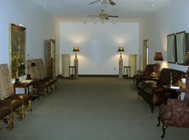 Granite Falls Location Interior