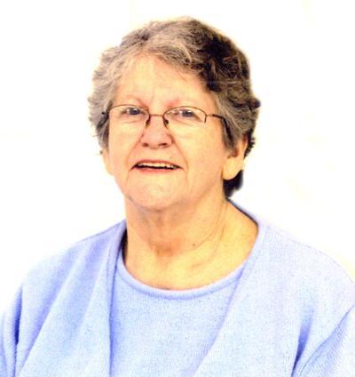Bumgarner, Mary Ellen Hamby