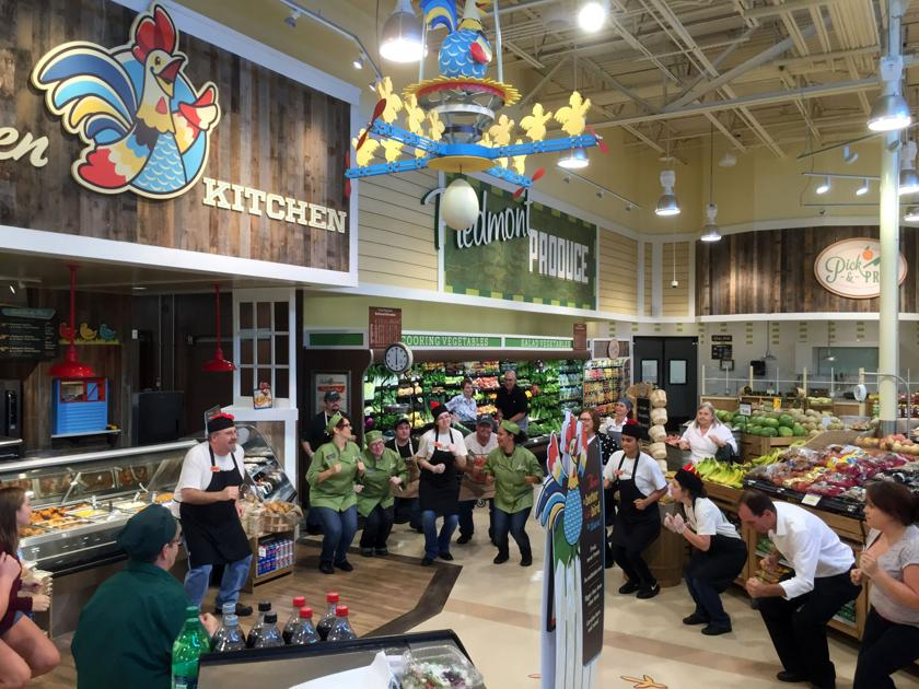 Lowes Foods Grand Reopening To Highlight A New Approach To Buying
