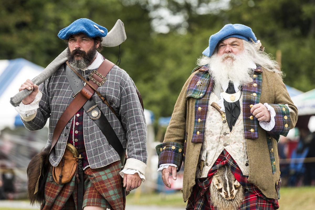 Highland Games return (copy) (copy)