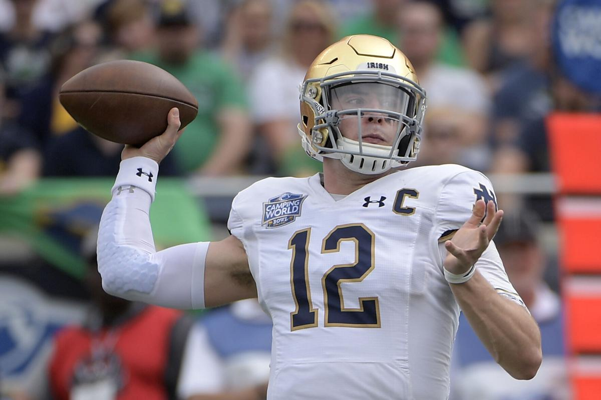 ACC Preview Football