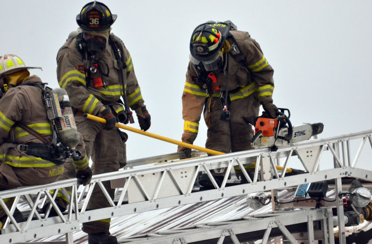 Fire breaks out in Caldwell County church | News