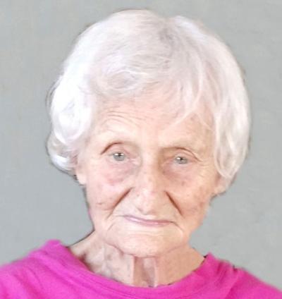 Waugh, Helen Ruth Shook