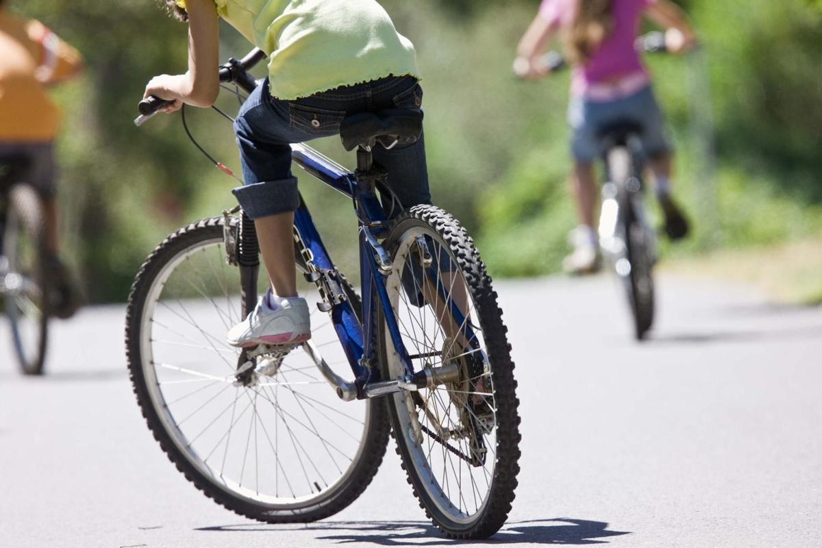 Bike Plan