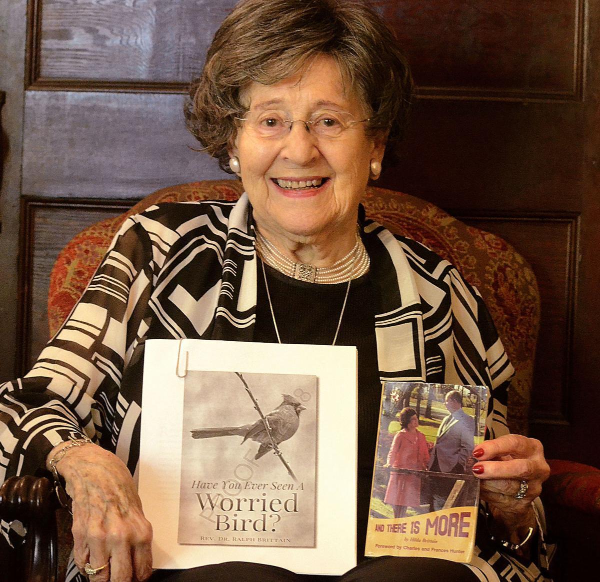 Hilda Brittain