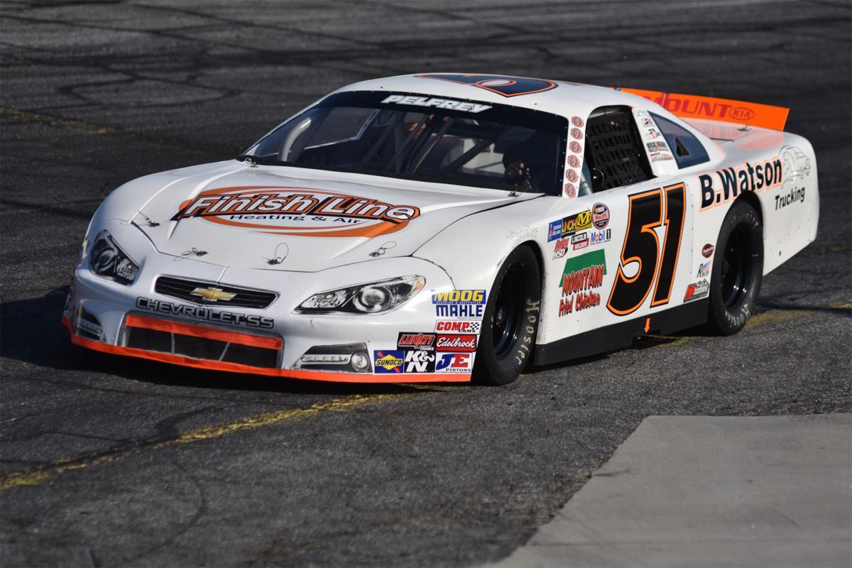 Regular racing action returns to Hickory Motor Speedway ...