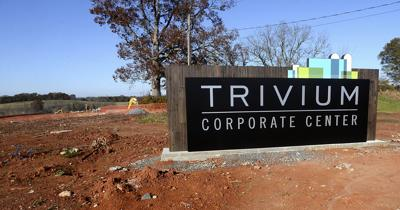 Trivium Corporate Center