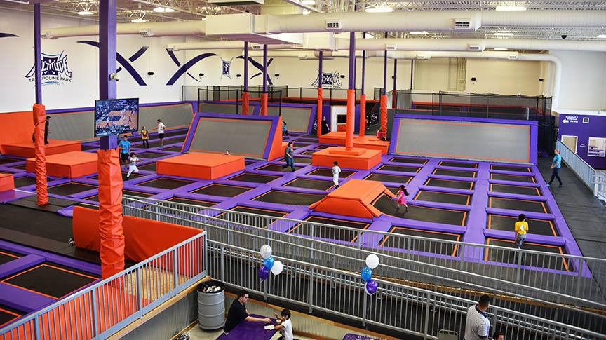 Indoor Activities For Kids In Burlington