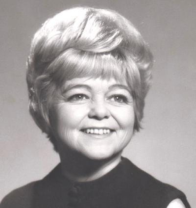 Cope, Sylvia Jeanette