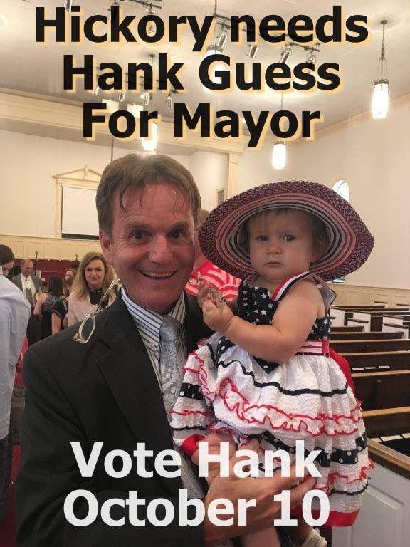 Hank Guess 1