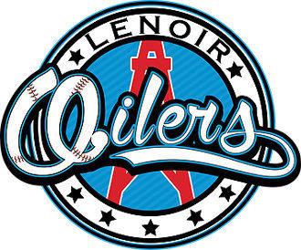 Lenoir Oilers copy