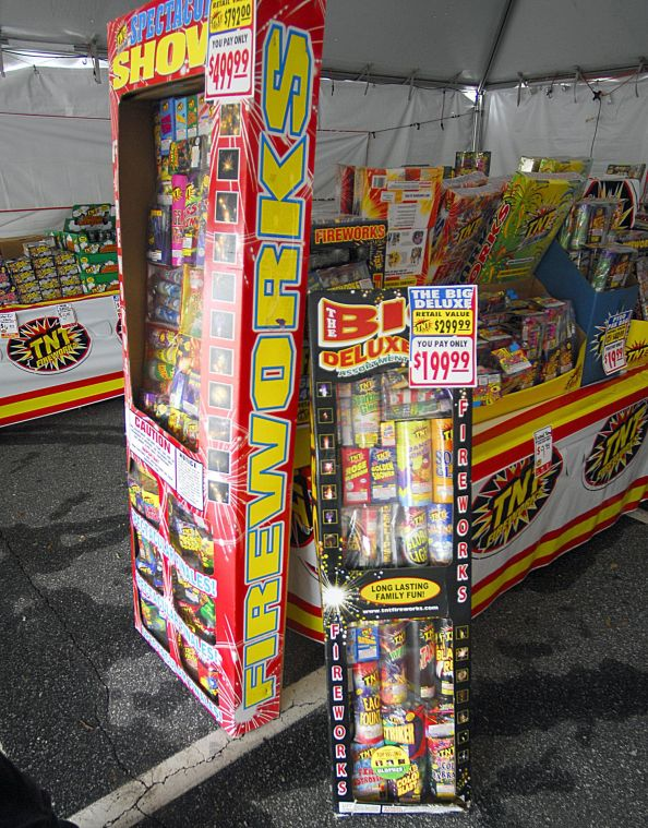 The latest Tweets from TNT Fireworks (@tntfireworks). America's #1 Selling Fireworks Brand #CelebrateEveryday. Florence, AL.