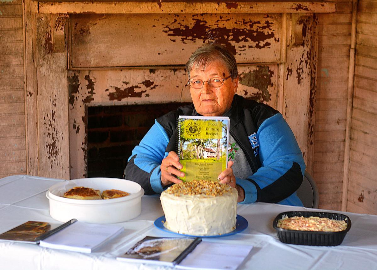 Mill Village Cookbook