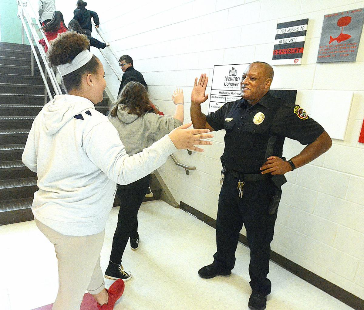 National School Resource Officer of the Year