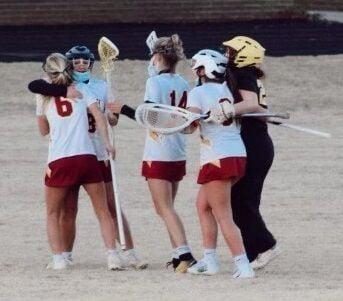 Hickory girls lacrosse