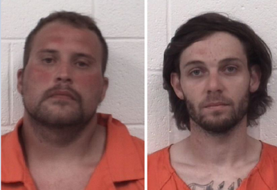 Two in custody following undercover drug operation in Lenoir