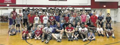 Hibriten Basketball Camp