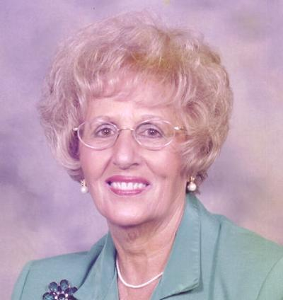 Williams Evelyn Obituaries Hickoryrecord Com