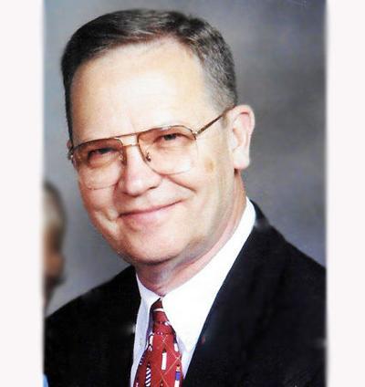 Leonard, Bruce Gill