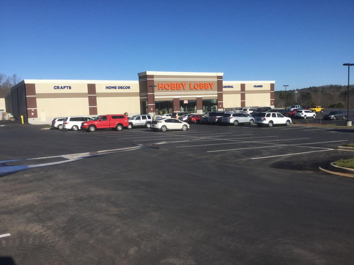 customers excited for new hobby lobby location in hickory news