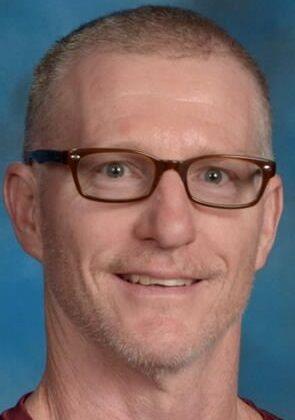 Marc Kirkpatrick