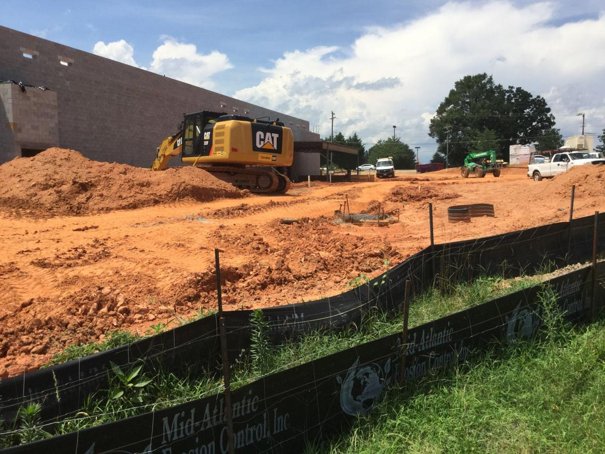Hickory's new Publix on track for 2017 opening, 125-150 jobs
