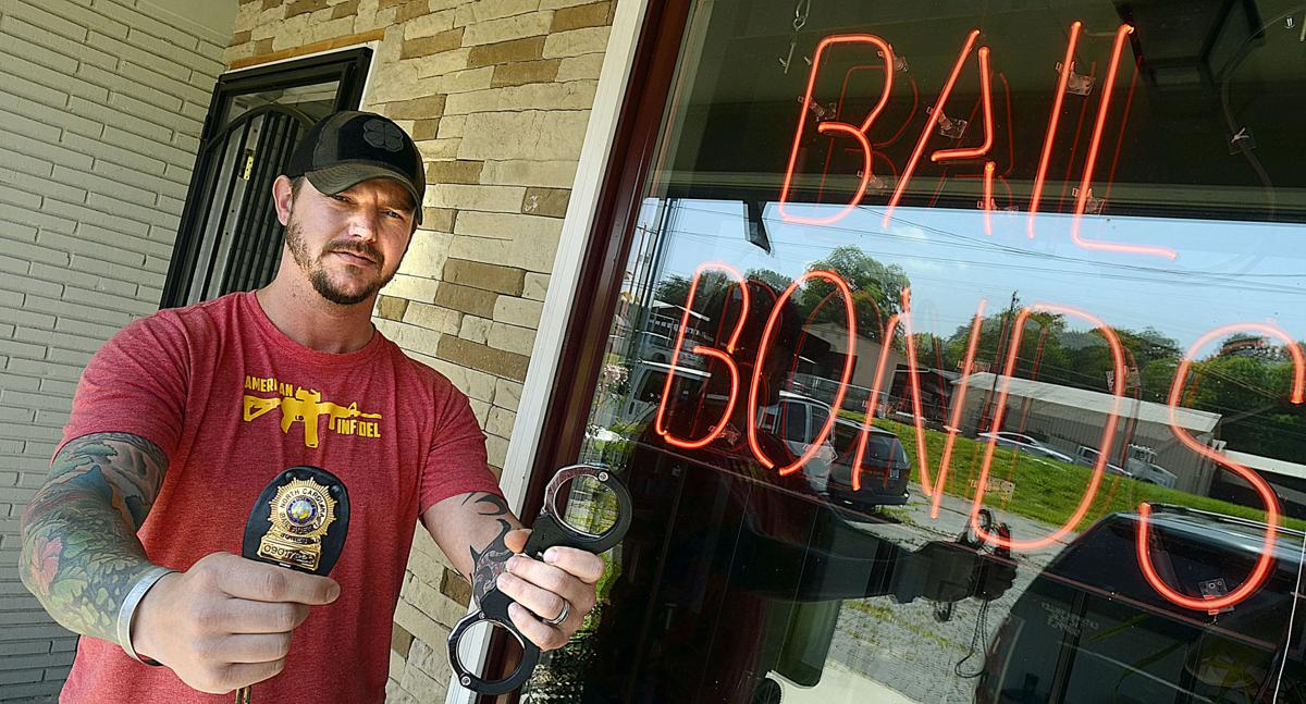 How bonds are set and utilizing bail bondsmen | News ...