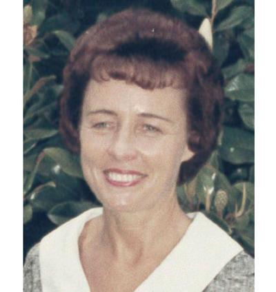 Hafer Velma Sherrill Obituaries Hickoryrecord Com
