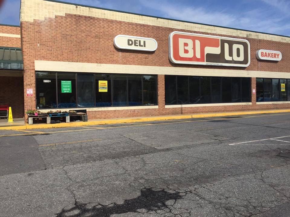 Bi Lo Stores >> Newton S Bi Lo Grocery Store Announces June Closing News