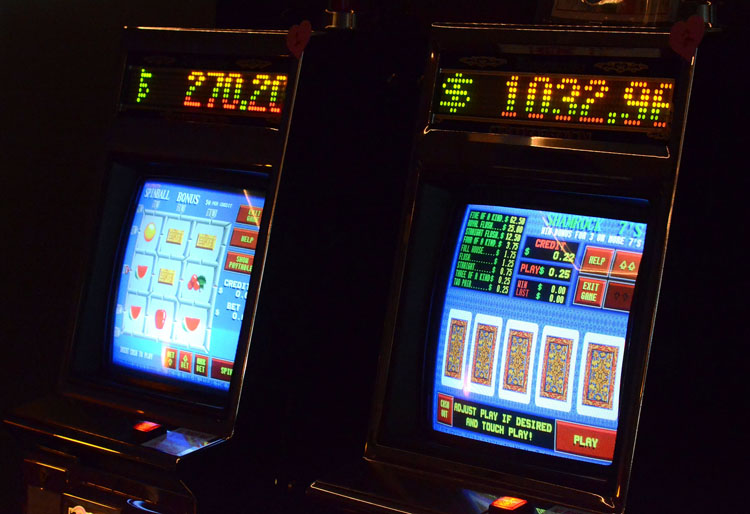 Sweepstakes gaming centers operate within shadow of the law | News