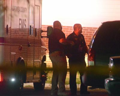 Three dead at domestic homicide