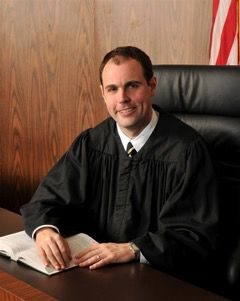 25th Judicial District Court Candidates | News