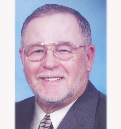 Starnes, Gary Wesley